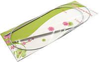 Спицы для вязания на тросике. Размер №3 В упаковке 12шт