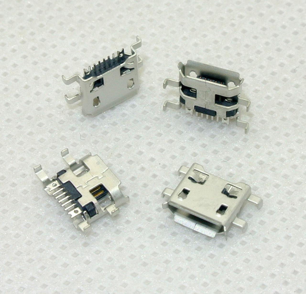 Micro USB роз'єм