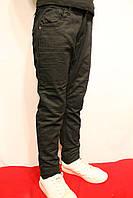 Подростковые зимние черные штаны на флисе от 6-14 лет.(по росту 134-164см.) Фирма-Smile Польша.