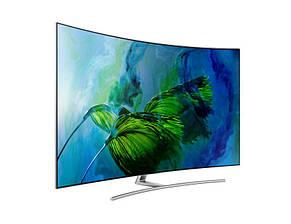 Телевизор Samsung QE 55Q8С, фото 2