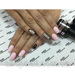 Гель-лак OXXI Professional №29 (светлый лилово-розовый, эмаль), 8 мл, фото 2