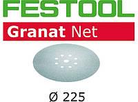Шлифовальный материал на сетчатой основе STF D225 P320 GR NET/25 Festool 203319, фото 1