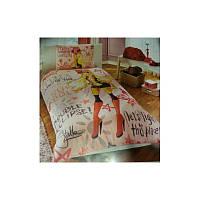 Постельное белье подростковое Tac Disney Winx Holiday Stella