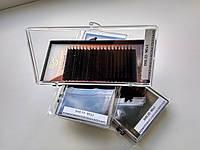 Ресницы I-Beauty, 20 линий Д 0.12 Mix 8-14, фото 1