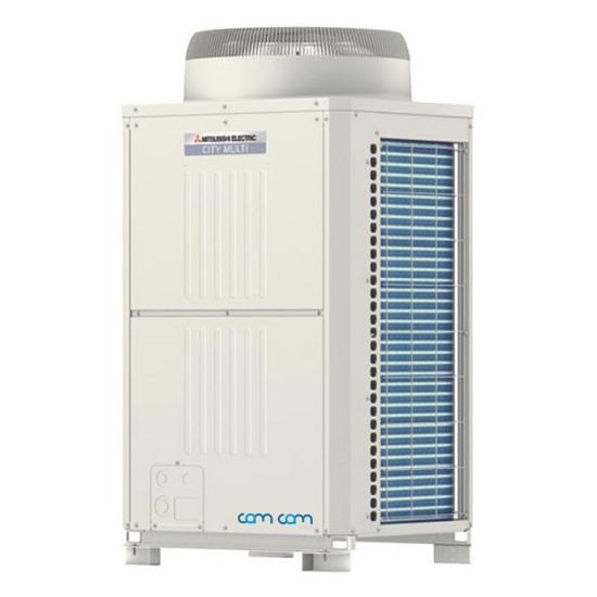Наружный блок для мультизональных систем Mitsubishi Electric PUCY-P450YKA