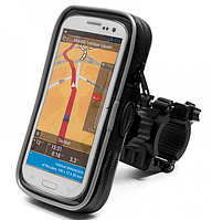 Мото вело крепление чехол для телефона, GPS Biketec 140