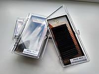 Ресницы I-Beauty, 20 линий Д 0.05 Mix 9-12, фото 1
