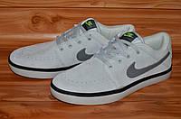 Мужские кроссовки Nike suketo 2  (442 светло-серые)