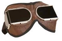 Очки защитные, закритого типа (газосварщик)