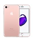 Смартфон Apple iPhone 7 Rose Gold 2/128gb Оригинал Neverlock  Гарантия 6 мес+стекло и чехол! , фото 2