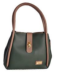 Женская сумка ''premium'' 30*27*15 см