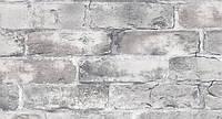 Обои влагостойкие мойка Лофт 114-02 серый