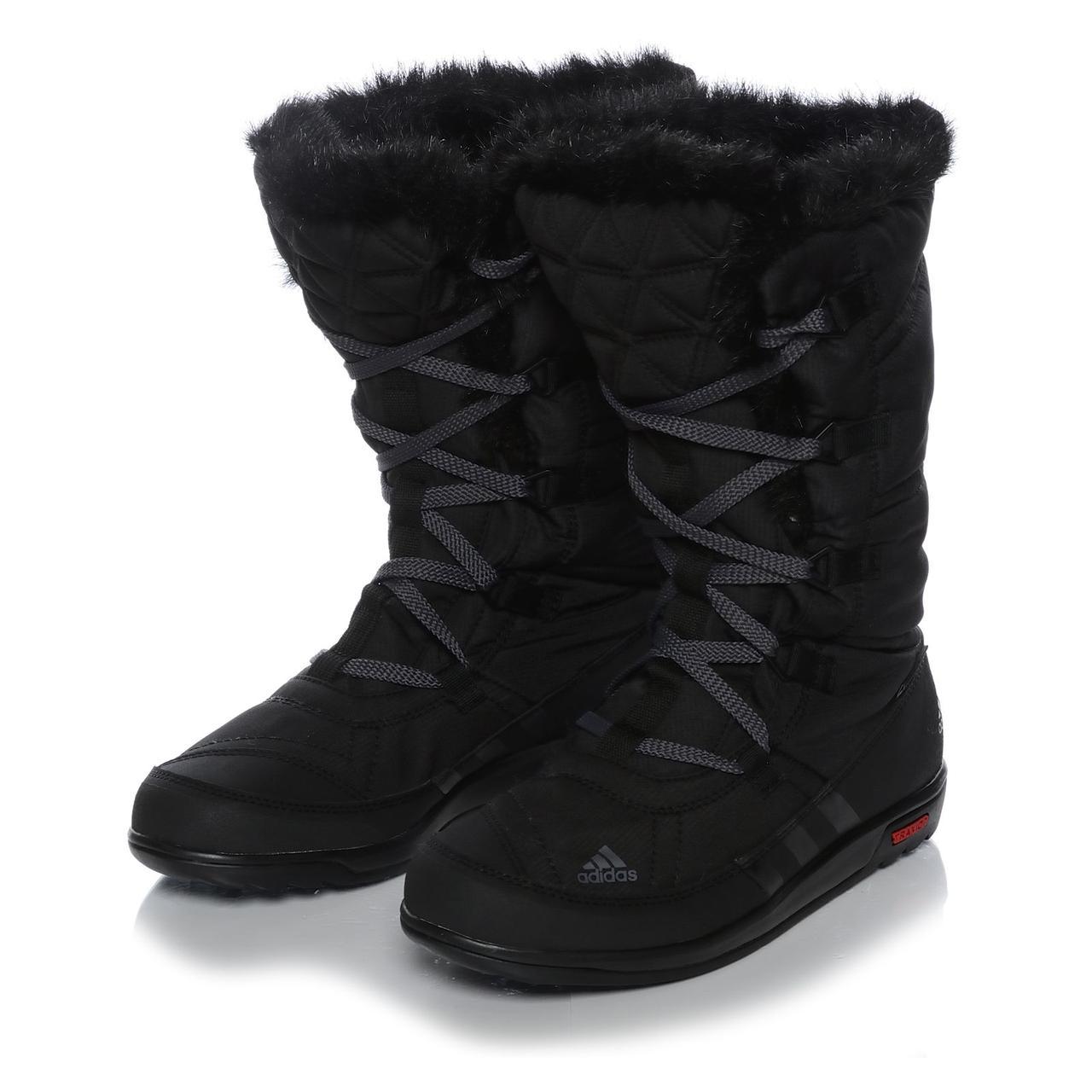 Сапоги женские Adidas в Украине. Сравнить цены, купить ... 243fbd257bc