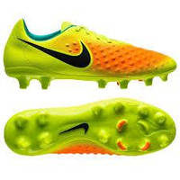 Футбольные бутсы Nike MAGISTA ONDA II FG 844411-708