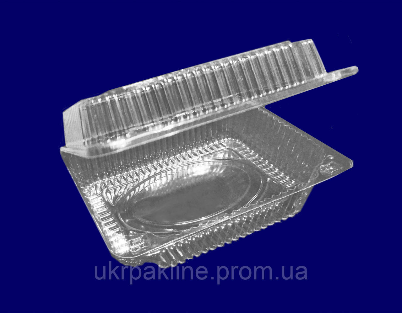 Универсальный контейнер прямоугольной формы арт. 37