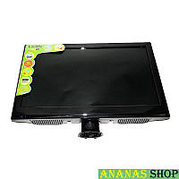 "LCD LED Телевизор L17 15,6"" DVB - T2 12v/220v HDMI IN/USB/VGA/SCART/COAX OUT/PC AUDIO IN"