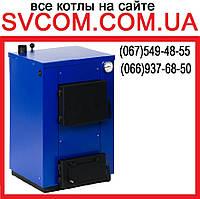12 кВт Котлы (с Плитой) Твердотопливные Мт-12П