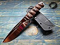 Нож нескладной 24114 Commander