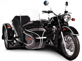 Запчасти к мотоциклу Урал 650\750