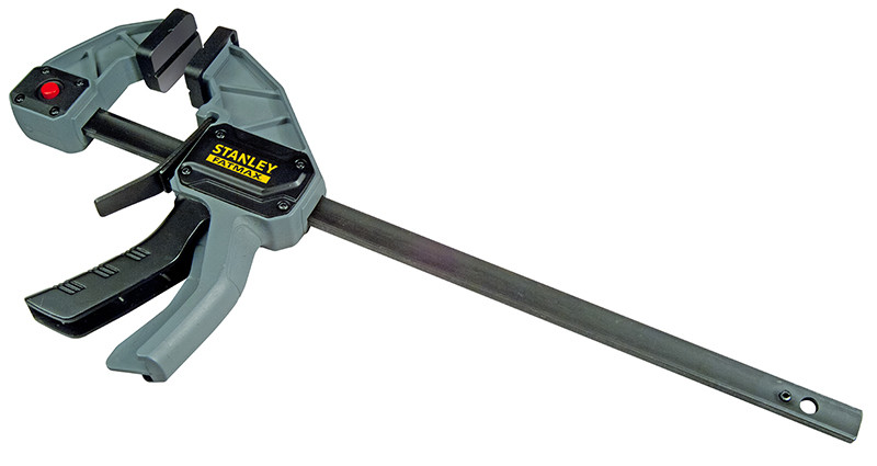 Струбцина-защелка плотницкая   150мм*78мм 135 кг FatMax (уп.4)