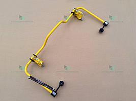 Стабилизатор поперечной устойч. ВАЗ 2101-07 задний СПОРТ (пр-во г.Харьков)