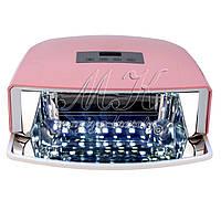 Лампа UV/LED JSDA  48Вт, розовый
