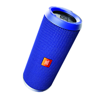 JBL Flip 4 Blue (JBLFLIP4BLU), фото 1