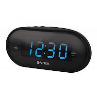 Радио часы Vitek VT-6602