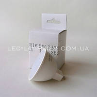 Светодиодная лампа -  MR16 5W