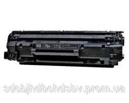 Картридж HP 78 CE278A для принтера HP P1566, 1606DN, M1536dnf