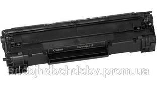 Картридж Canon 712 для принтера Canon LBP 3010 3020 3100 1005 1006