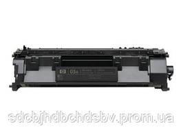 Картридж HP 05a CE505A для принтера HP LaserJet P2035, P2055d, P2055dn