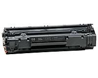 Картридж HP 435 для принтера HP LJ P1005 P1006