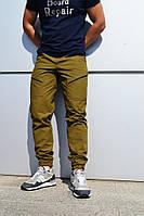 Мужские штаны-карго Apache (коричневые)