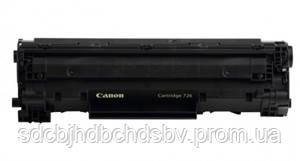 Картридж Canon 726 для принтера Canon LBP 6230, LBP 6200