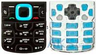 Клавиатура (кнопки) Nokia 5320 Blue