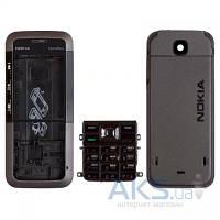 Корпус Nokia 5310 с клавиатурой Black