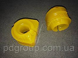 Втулка стабилизатора заднего d=16мм Mazda 3, Mazda 5 (OEM BP4K-28-156E, BP4K-28-156C, BP4K-28-156D)
