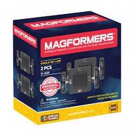 Конструктор ТМ Magformers Набор двойных колес