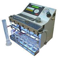 Установка для диагностики и чистки форсунок Sprint6K+