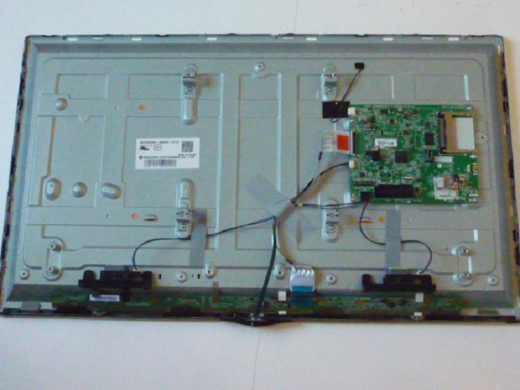 Платы от LЕD TV LG 32LH510B-ZA.BEEFLJP поблочно, в комплекте (матрица разбита).