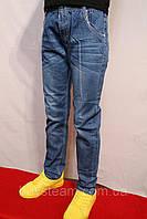 Осінні джинси для хлопчиків. На зріст 116-134см. Виробник Польща.
