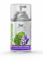 """Баллончики очистители воздуха Dry Aroma natural """"Черная сосна и лаванда» XD10209"""