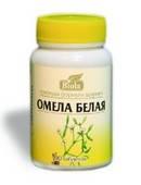 Омела белая - таблетки — 90 таб - Даника, Украина