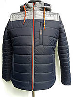 Куртка-жилетка,  весна-осень Reebok