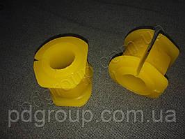 Втулка стабилизатора переднего d=22,5мм Fiat Doblo, Fiat Doblo Cargo (OEM 46 821 119)