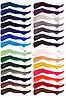 Разноцветные женские колготки TONIC 40 (в расцветках), фото 10