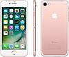 Смартфон Apple iPhone 7 Rose Gold 2/32gb Оригинал Neverlock  Гарантия 6 мес+стекло и чехол!