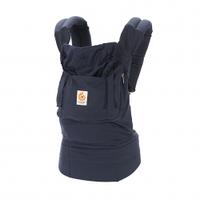 Эргорюкзак Ergo Baby BLUE NAVY для переноски детей весом от 5,5 кг до 20 кг ТМ Ergobaby