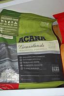 Сухой корм ACANA CAT Grasslands, 2,27кг